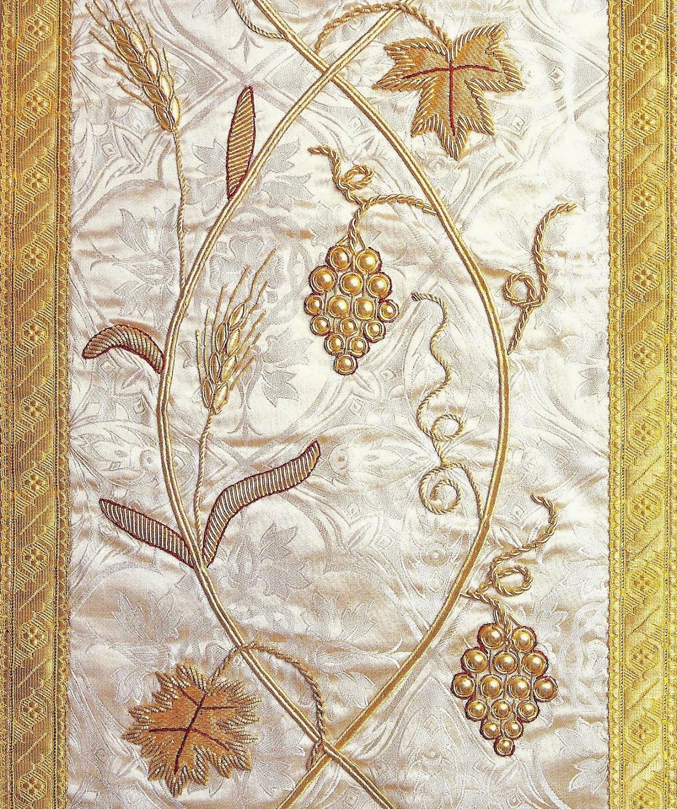 Art Quill Studio: 19th to 20th Century Australian Christian Embroidery[1]Art  EssayMarie-Therese Wisniowski