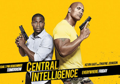 Watch Central Intelligence 2016 Full Movie Download Free in Bluray 720p