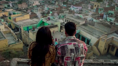 Toilet Ek Prem Katha Background HD Photo