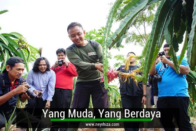 INDONESIA BERDAYA DOMPET DHUAFA