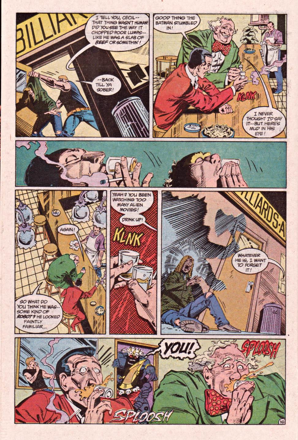 Detective Comics (1937) 602 Page 16