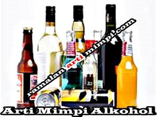 Arti Mimpi Alkohol