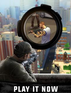 Sniper 3D Assassin Gun Shooter Mod