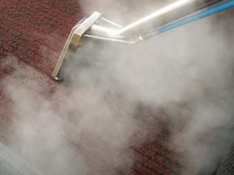 Dịch vụ giặt thảm tại nhà TPHCM uy tín giá rẻ