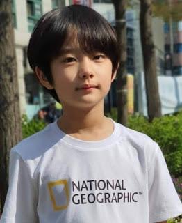 aktor cilik korea jung hyun joon