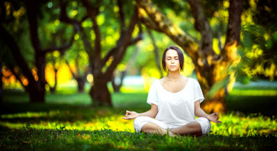 Top 5 Ways to Improve Life with Meditation