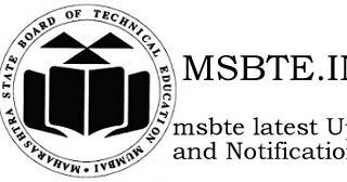 MSBTE academic calendar for 2017-2018 Dates announced