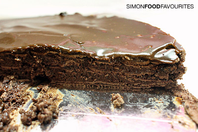 Best Chocolate Cake In The World Warringah Mall