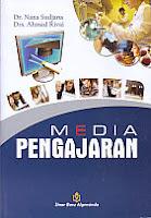 Judul Buku : MEDIA PENGAJARAN