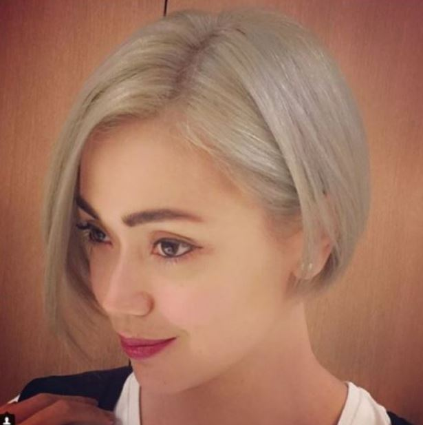 Ever Wondered How Your Favorite Celebrities Will Look Like With Their Blonde Hair? Ask No More!