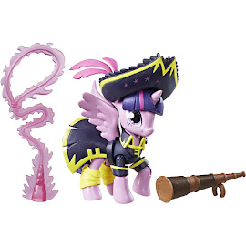 My Little Pony My Little Pony The Movie Single Figure Twilight Sparkle Guardians of Harmony Figure