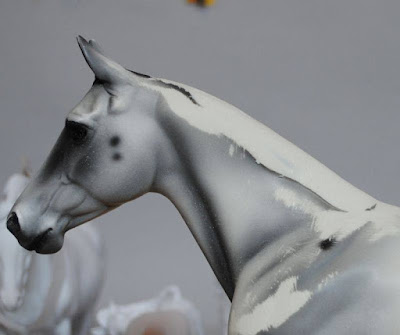Braymere Custom Saddlery: Sculpting a short mane