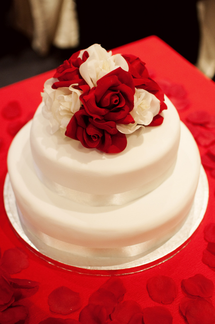 Baking Love Climb Every Mountain Make Your Own Wedding Cake