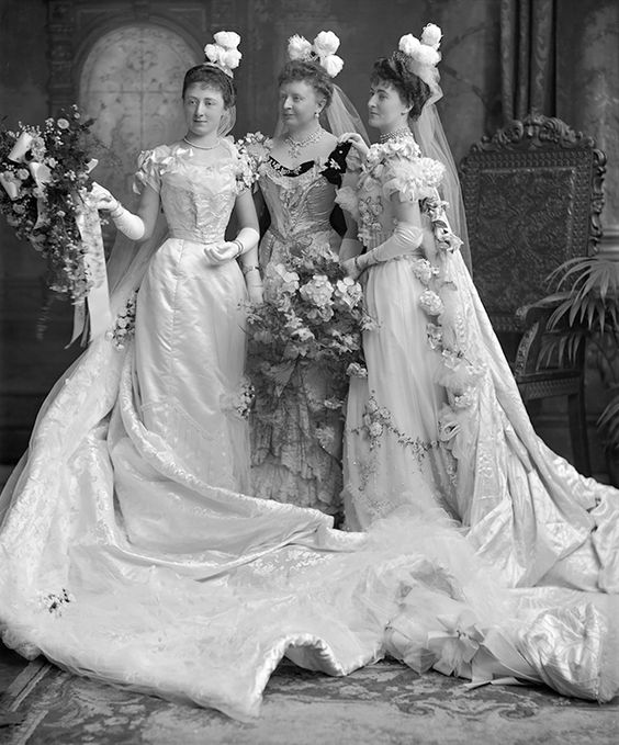 1900 Wedding Dresses 29 Fabulous This is a beautiful