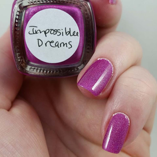 Anonymous Lacquer Impossible Dreams