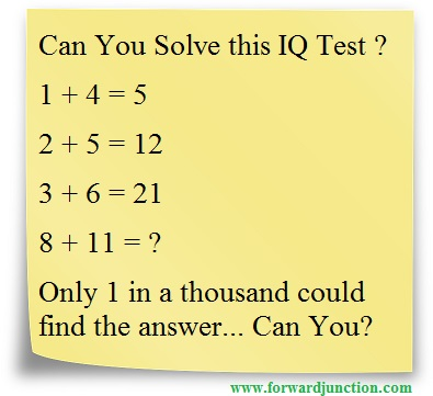 iq puzzles with answers pdf