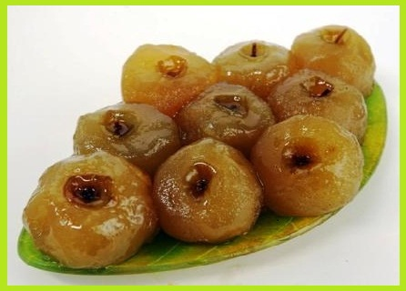 Amla Murabba Recipe in Hindi
