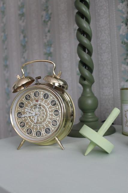 vekkari, herätyskello