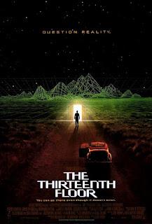 The Thirteenth Floor (1999) อุบัติการณ์ล่าทะลุมิติ