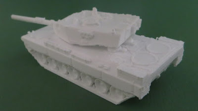 Keiler (Leopard 2 prototype) picture 3
