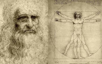 Lo que no sabias de Da Vinci: