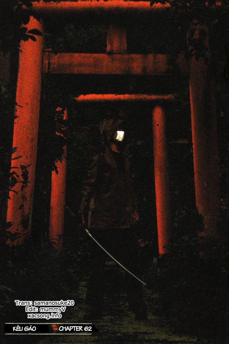 Higanjima chapter 62 trang 2