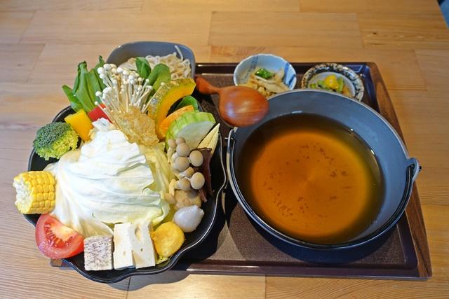 素食昆布火鍋
