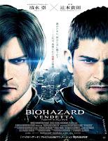 descargar JResident Evil: Vendetta Película Completa HD 720p [MEGA] gratis, Resident Evil: Vendetta Película Completa HD 720p [MEGA] online