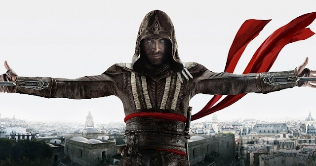 Tercer tráiler de la película de Assassin's Creed