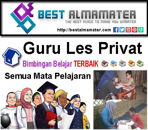 guru les privat di bintaro
