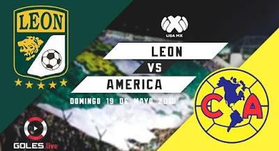 ¡No les alcanzó! América venció 0-1 a León pero quedó eliminado de la Liguilla MX Clausura 2019