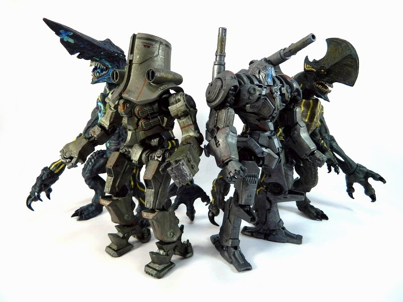 More Pacific Rim Is Coming Soon, And Robotech Academy ...
