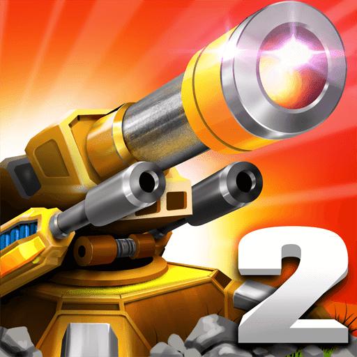 Tower defense  Defense legend 2 - VER. 3.4.6 Unlimited Money MOD APK