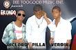 Music: FILLA- Ekondo ft RIC-LORD X VERDIN