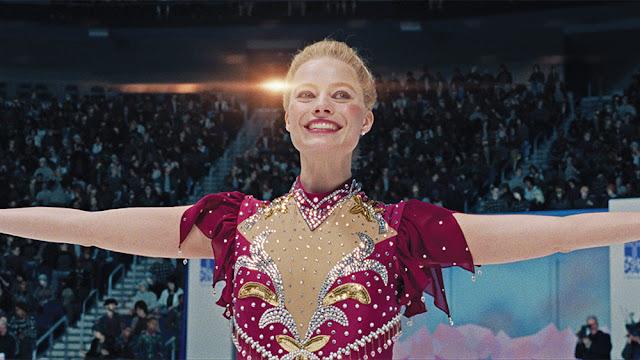 Margot Robbie – Bông hồng Úc tỏa sáng tại Oscar 2018 9