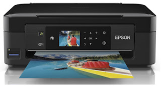 Epson Expression Home XP-422 Driver Download, Review