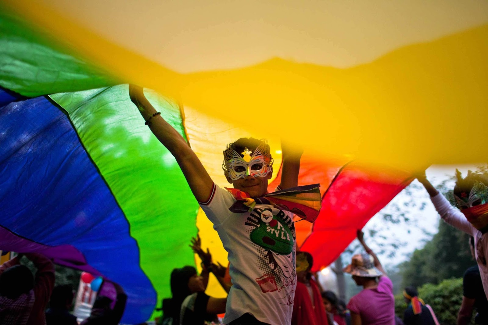 Representatividade de pessoas LGBT não chega a 0,5% dos comerciais no Brasil