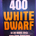 White Dwarf 400th Issue. 172 pages thick