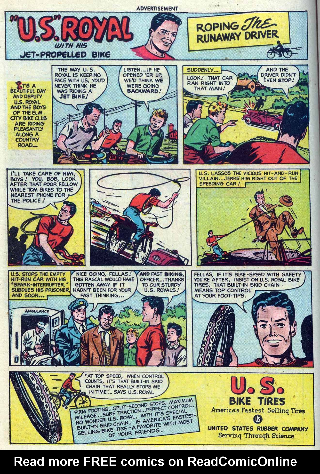Read online Action Comics (1938) comic -  Issue #120 - 24