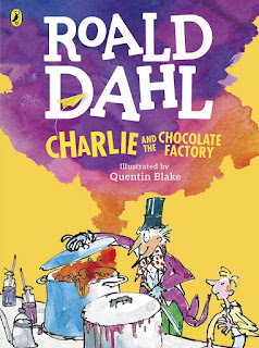 Charlie and the Chocolate Factory by Roald Dahl Download Free Book