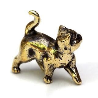 купить фигурку котика оригинальные статуэтки в подарок симферополь крым оптом в розницу