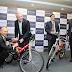 Synchrony Financial donates bicycles to Don Bosco Navajeevan Foundation