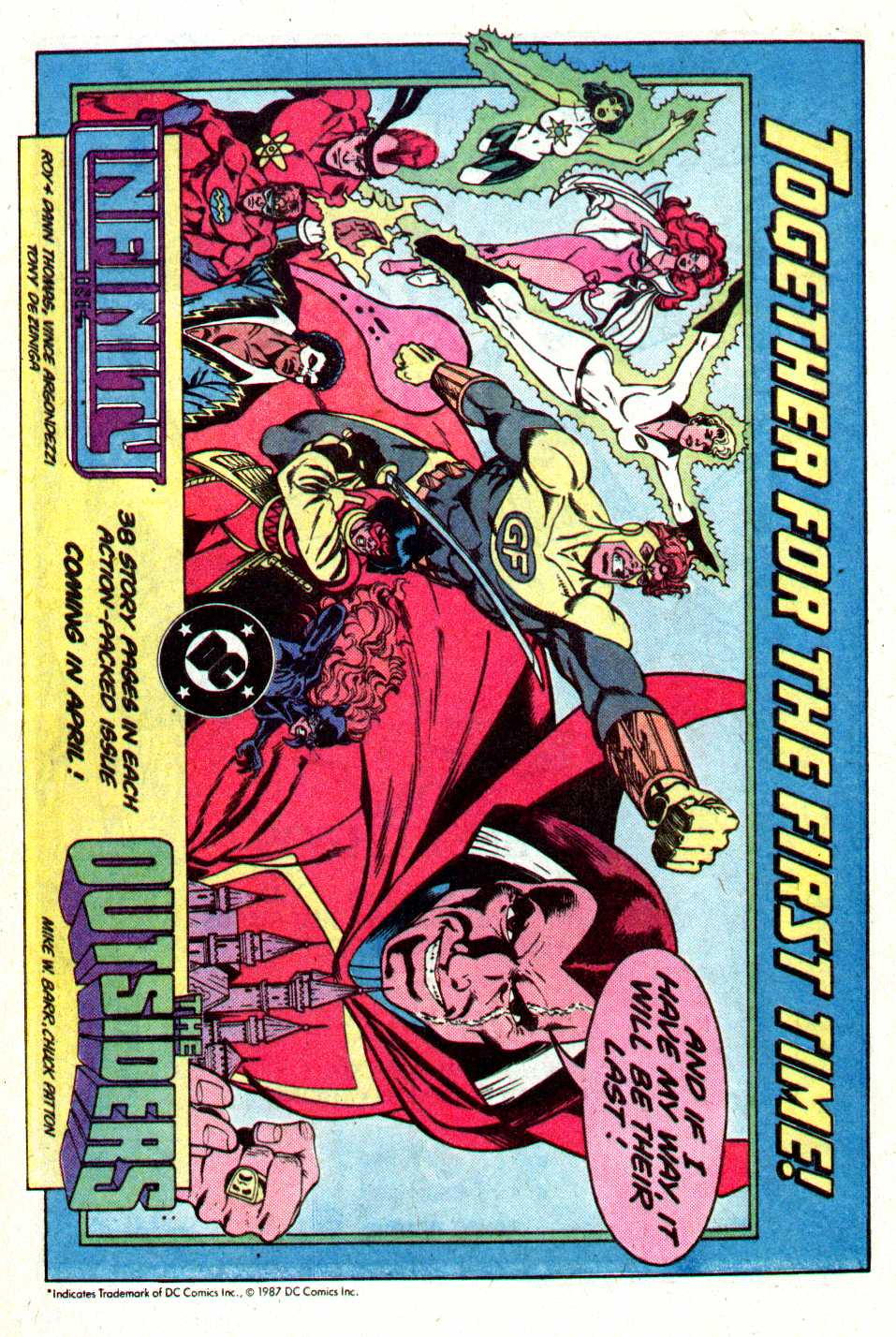 Read online Secret Origins (1986) comic -  Issue #15 - 7