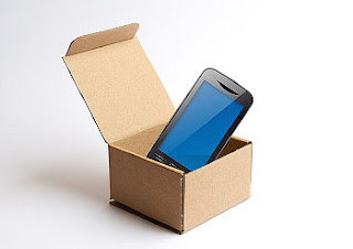 Packaging and Shipping Electronics
