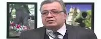 asesinato del embajador Andrei Karlov