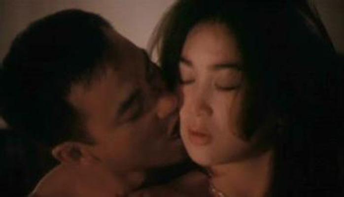 Irene Wan Bik-ha 温碧霞《惊变》Classic