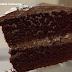 Resepi Kek Coklat Luar Biasa 2017