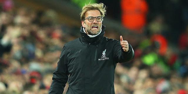 SBOBETASIA - Klopp: Liverpool Menang Atas Man City Karena Mau Beradaptasi