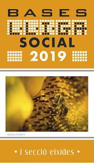 BASES de la 10ª LLIGA SOCIAL AFCA 2019