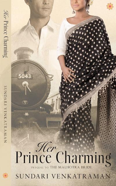Book: Her Prince Charming by Sundari Venkatraman